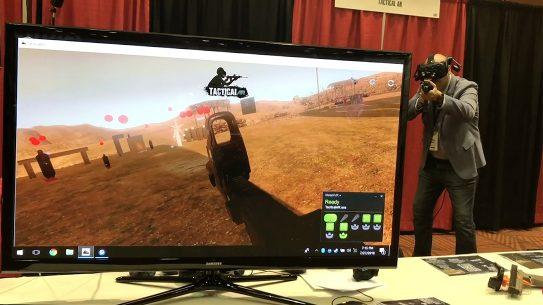 TriggrCon 2018 innovation, best gear, best guns