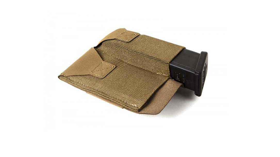 Mag Pouches, Ammo Accessories, Blue Force Gear Ten-Speed Double Pistol Pouch