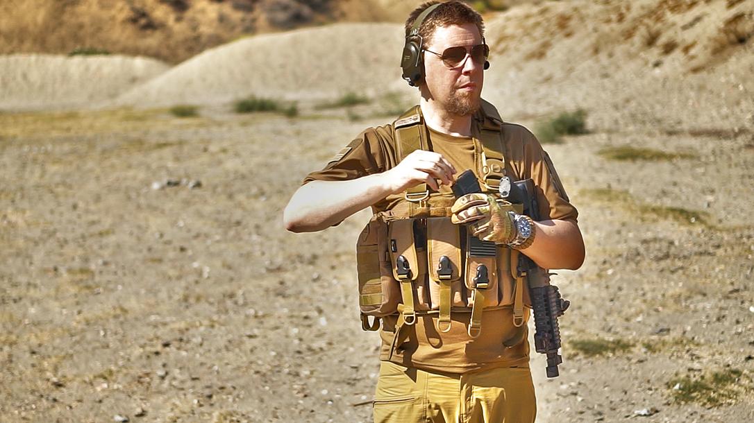 Mag Pouches, Ammo Accessories, Hazard 4 Frontline Assault