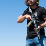 Purchasing Firearm Suppressor, BAFTE, Gemtech Rifle