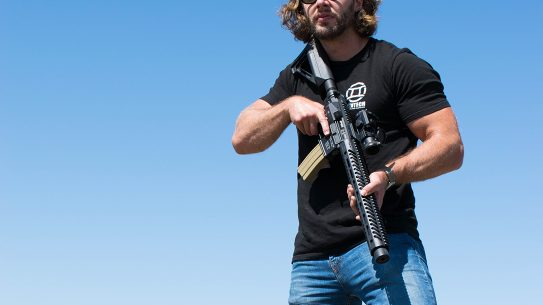 Purchasing Firearm Suppressor, BAFTE, Gemtech Rifle