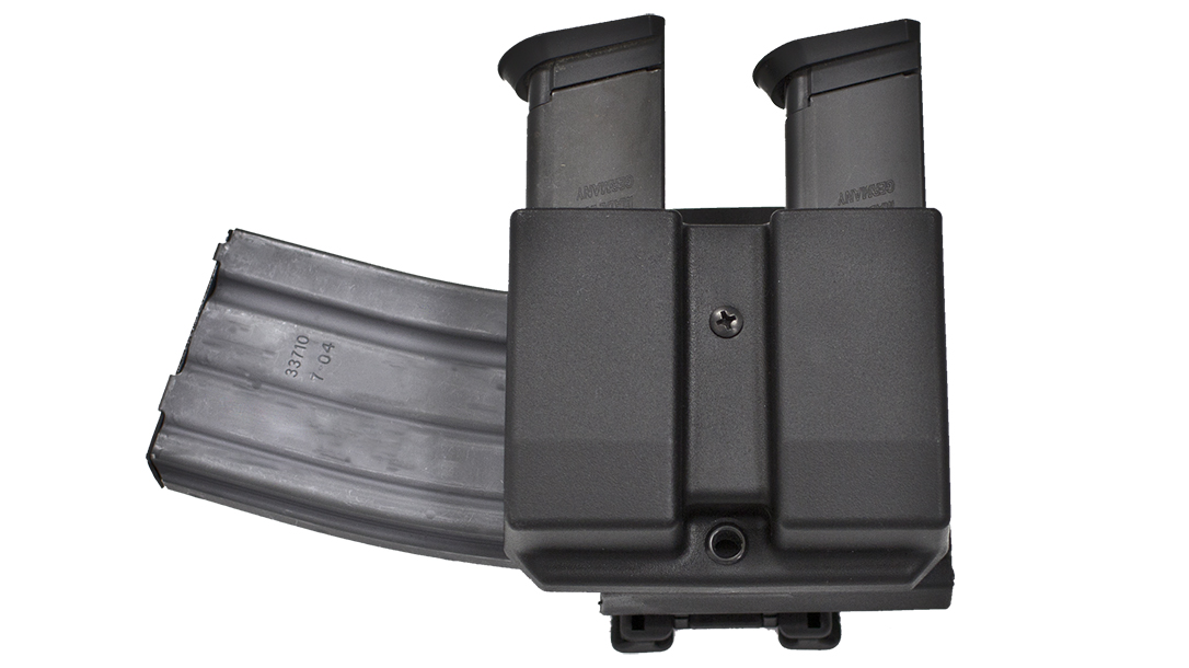 Mag Pouches, Ammo Accessories, Blade-Tech Revolution Combo Mag Pouch