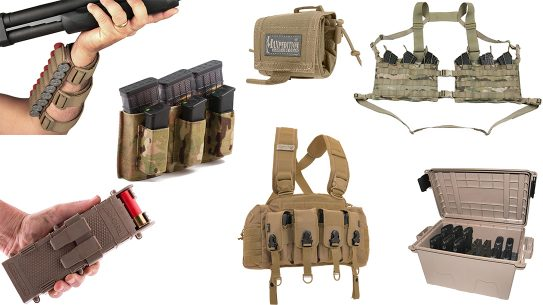 Mag Pouches, Ammo Accessories, Operators, Concealed Carriers