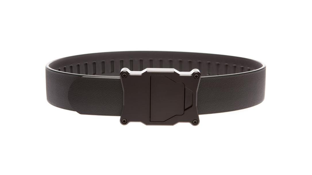 Ballistic Gear Grab, Boxer Tactical Apogee EDC Ratchet Belt, black