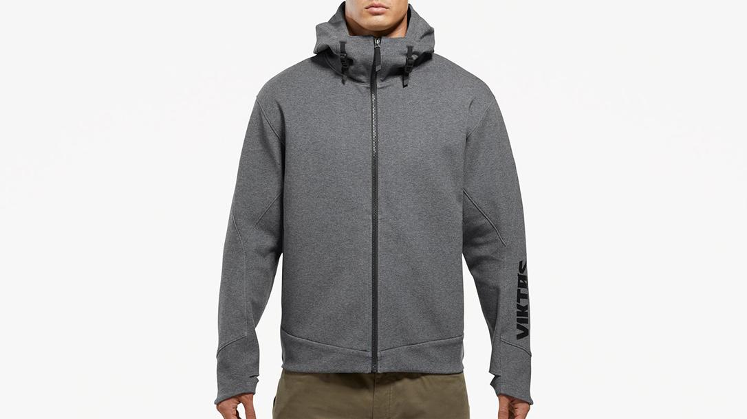 Ballistic Gear Grab, Viktos EDC Tech Fleece, hoodie