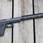 Purchasing Firearm Suppressor, BAFTE, suppressed pistol