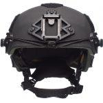 Team Wendy, Protective Helmets. military, black