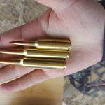Hornady 300 PRC Cartridge, Rifle Cartridge, 6.5 PRC