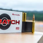 Hornady 300 PRC Cartridge, Rifle Cartridge, Match Ammo