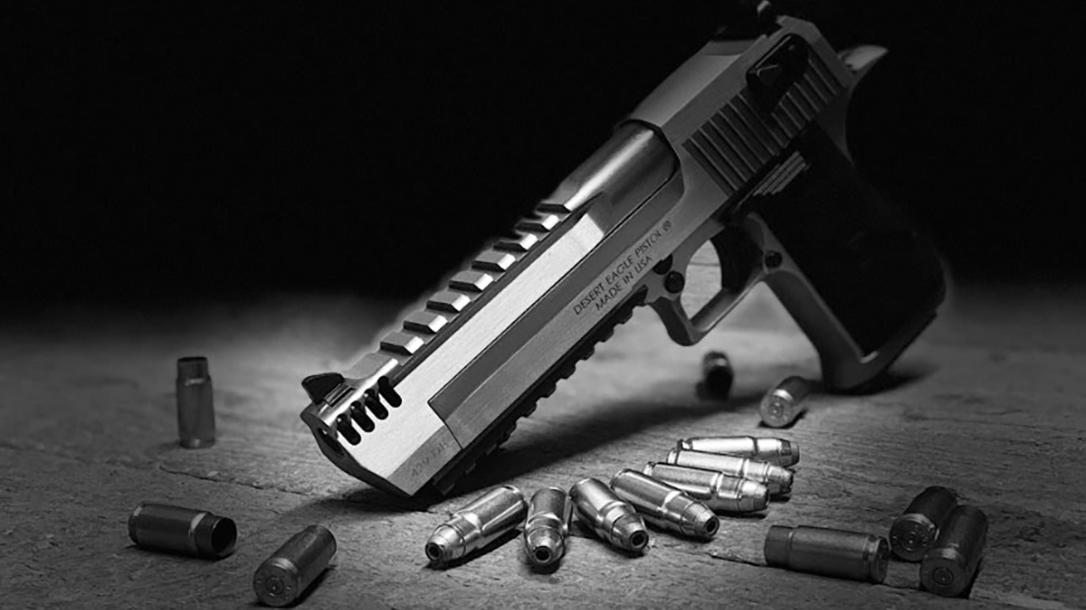 Magnum Research 429 Desert Eagle Cartridge, pistol cartridge, 44 Magnum, ammo