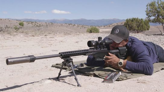 Ballistic Precision Video Series, Precision Rifle Anatomy