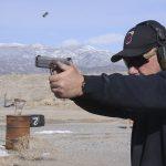 Coonan 357 Magnum Pistols, Coonan Classic testing