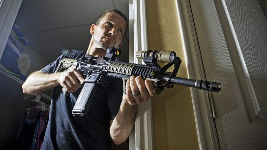 Home Defense Weapons, Carbines, corner