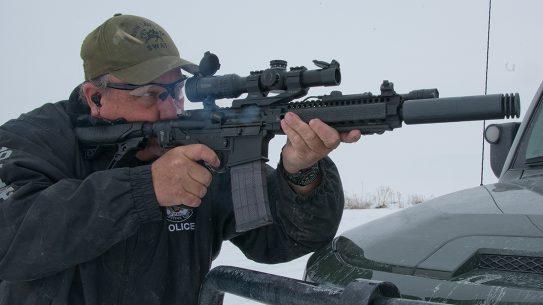 How to maintain weapon zero, zeroing a weapon, rifle