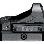 Bushnell Advance Red Dot Reflex Sight review, side