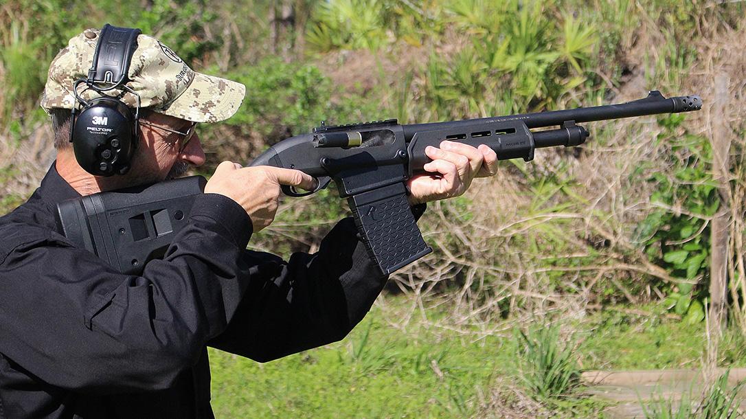 Remington 870 DM Magpul, Remington 870 Shotgun Lineup