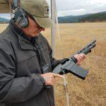 Remington870 Tac-14 DM, Remington 870 Shotgun Lineup, author