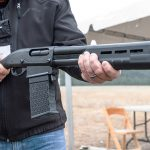 Remington 870 Tac-14 DM, Remington 870 Shotgun Lineup, range