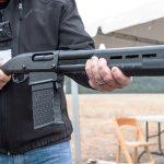 Remington870 Tac-14 DM, Remington 870 Shotgun Lineup, range