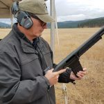 Remington 870 Tac-14 DM, Remington 870 Shotgun Lineup, reload
