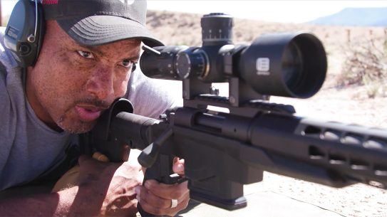 Ballistic Long Range Precision Shooting Video Series