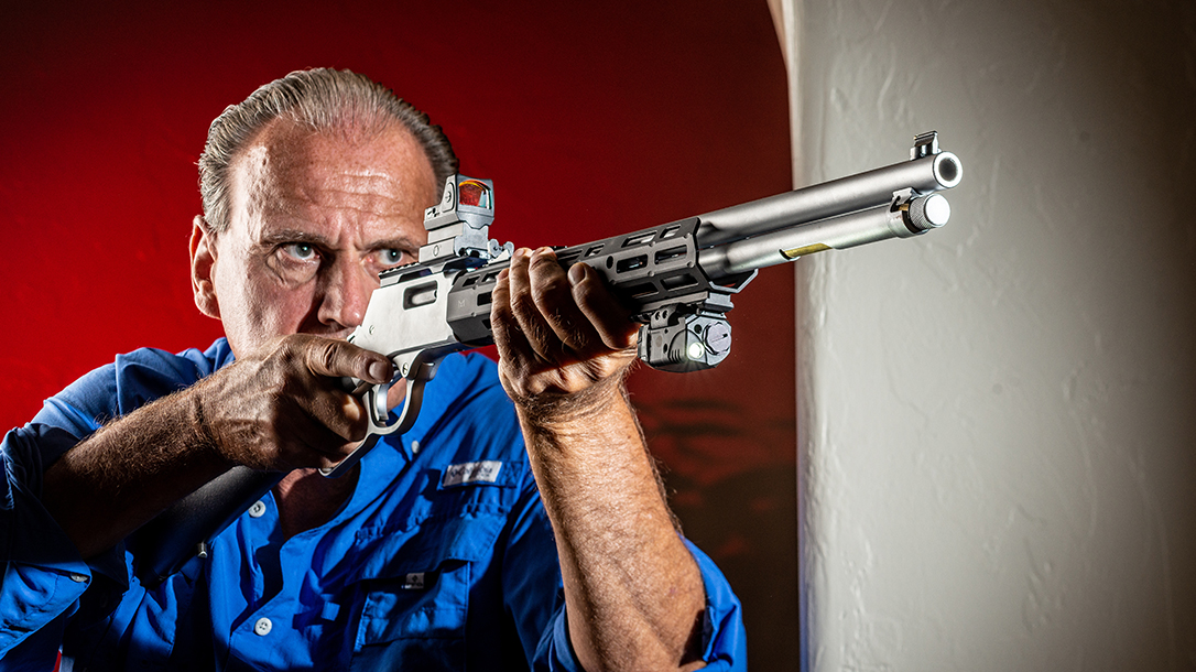 FIrearm Innovation, Henry Big Boy All-Weather Rifle
