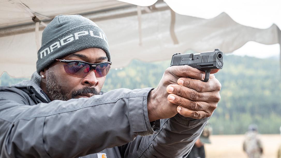 Firearm Innovation, SIG P365, SIG Sauer P365 Pistol