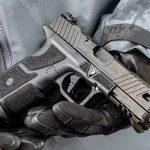 ZEV OZ9 Pistol, ZEV Technologies OZ9, pistol review, Athlon Outdoors Rendezvous