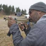 SIG Sauer MPX Copperhead, SIG Copperhead, firing