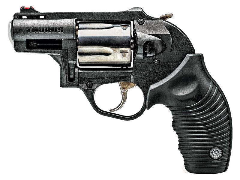 Best Backcountry Pocket Pistols Taurus Model 605 PLY pistol