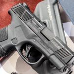 Mossberg MC1sc Pistol, Mossberg MC1, holster