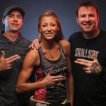 Jason Swarr, Ben Tirpak, Athlon Outdoors, Leah Pritchett