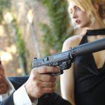 Canik TP9SFT pistol review, agent