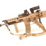Counterfeit Guns, Counterfeit weapons, counterfeit firearms, FN SCAR