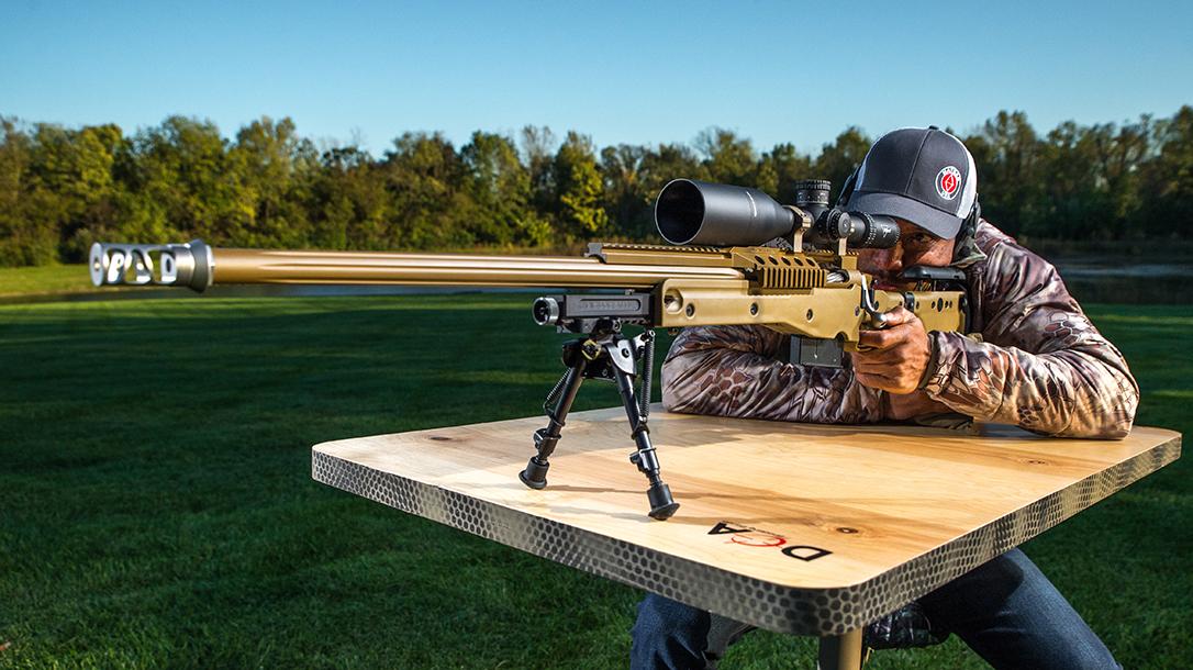 Sean Utley, Long-Range Shooting, Precision Shooting, We Like Shooting