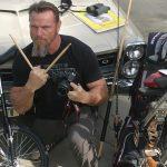 List of Hobbies, Pat McNamara, drums, golf