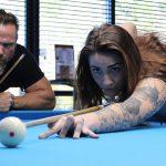 List of Hobbies, Pat McNamara, pool