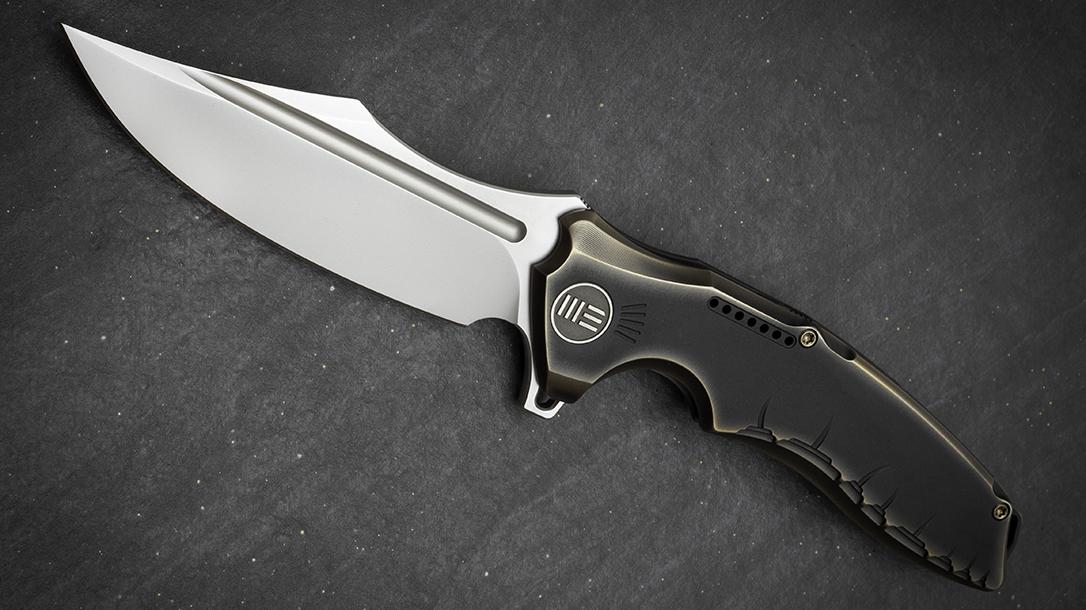 We Knife Chimera, Flipper Knives