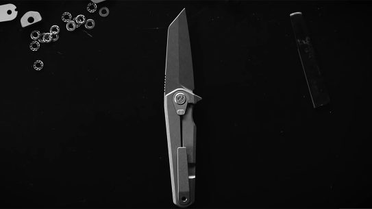 Magpul Knife, black, white