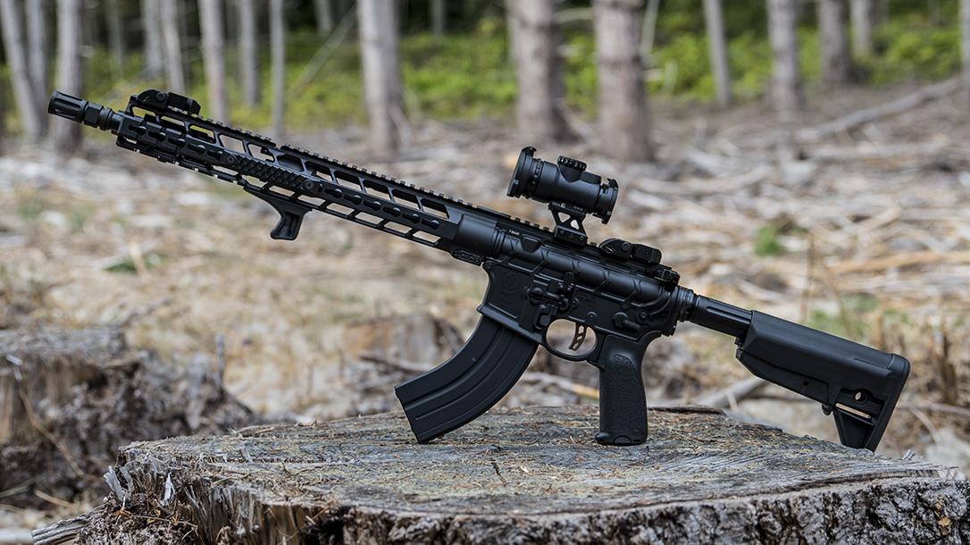 PWS MK116