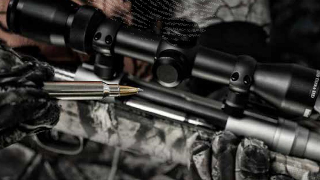 Federal Custom Shop, handloading, custom ammo