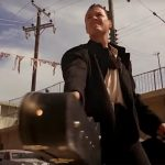 Guns in Movies, Guitar Case MAC-10, Desperado