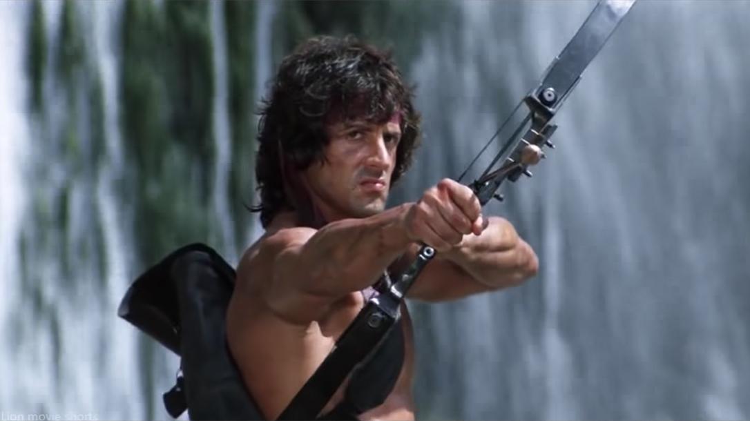 SHTF Team, apocalypse team, movie characters, John Rambo