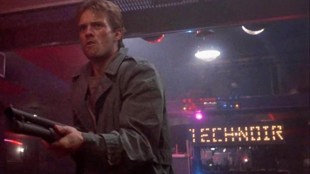 SHTF Team, apocalypse team, movie characters, Kyle Reese