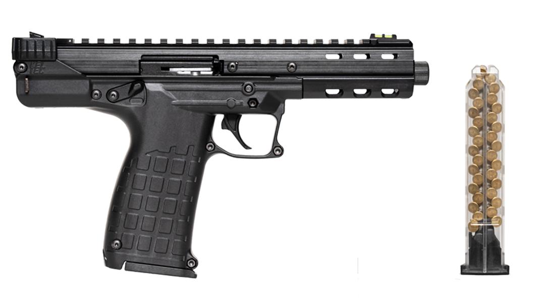 KelTec CP33, KelTec, pistols