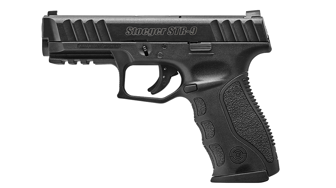 Stoeger STR-9, Stoeger, pistols