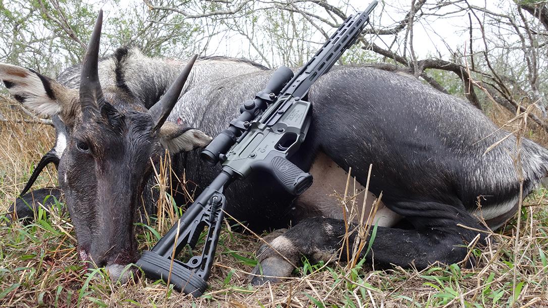 Wilson Combat Tactical Hunter