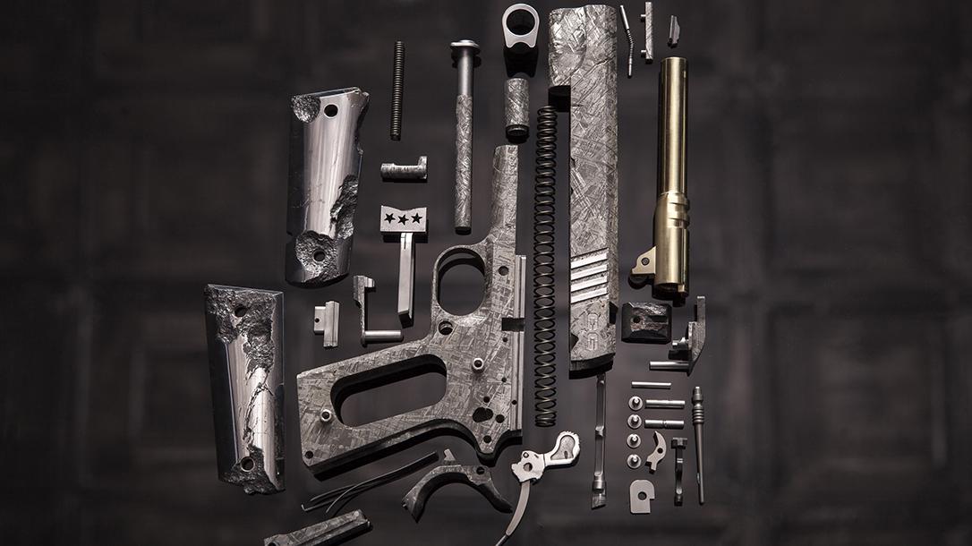 Cabot Guns Innovation
