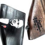 Custom Auto Ordnance Thompson 1927-A1s, Auto Ordnance Tommy Guns, The Godfather