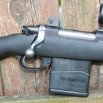 Ruger, Ruger Scout, scope mounting options